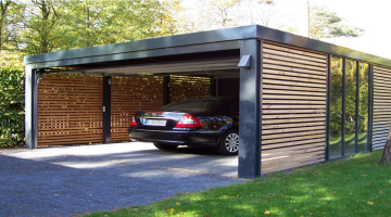carport Gingelom