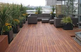 Houten terrassen terrassen aanleggen