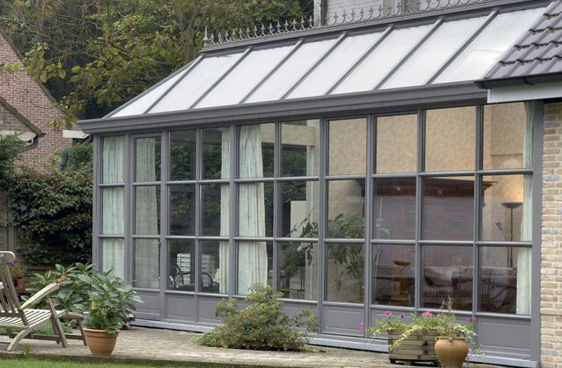 Veranda maasmechelen hout aluminium pvc tuinen jk for Wat kost een veranda